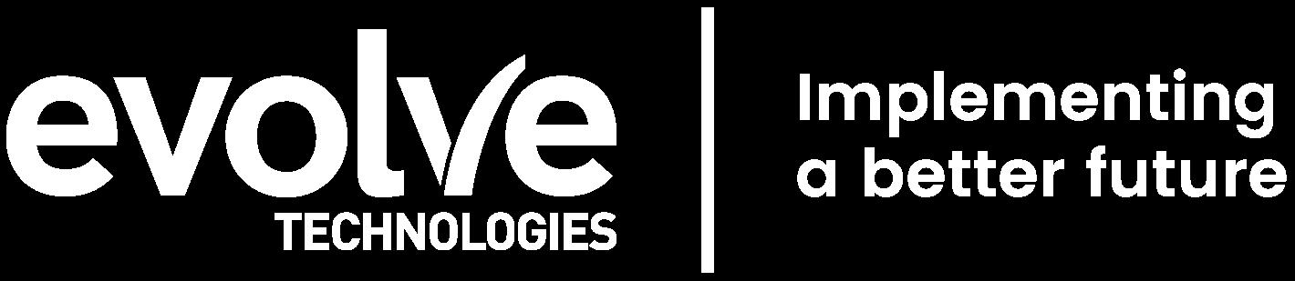 Evolve Technologies